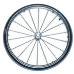 2.4 Special Hjul