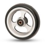 1.8 Alumiinivanteiset Pyörät