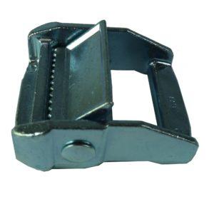 Metallinen solki / lukko